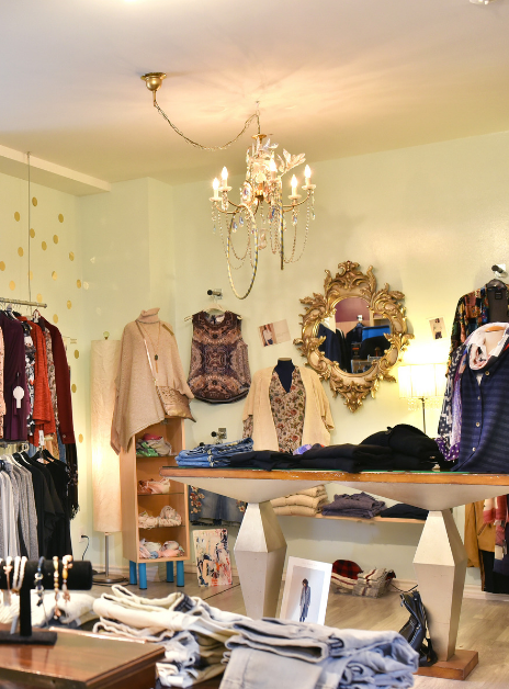 Tintern Road Boutique